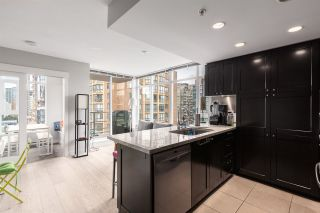 "Photo 3: 1202 1133 HOMER Street in Vancouver: Yaletown Condo for sale in ""H&H Homer & Helmcken"" (Vancouver West)  : MLS®# R2541783"