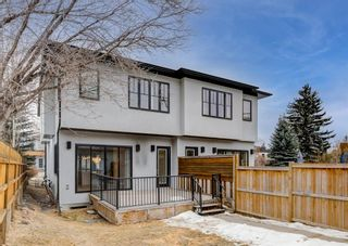 Photo 49: 3823 15A Street SW in Calgary: Altadore Semi Detached for sale : MLS®# A1079159