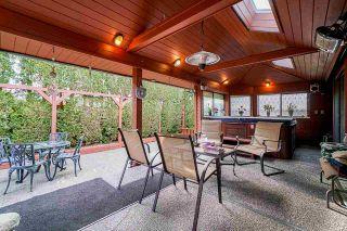 Photo 28: 10629 HARROGATE Drive in Delta: Nordel House for sale (N. Delta)  : MLS®# R2568834