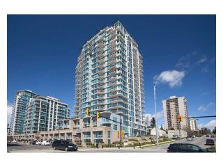 Photo 6: 2302 188 E Esplanade Street in North Vancouver: Lower Lonsdale Condo for sale : MLS®# V821505