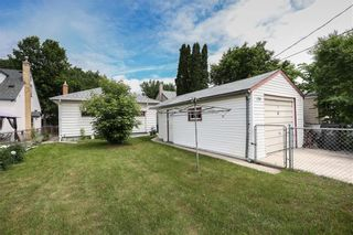 Photo 25: 170 Leila Avenue in Winnipeg: Scotia Heights Residential for sale (4D)  : MLS®# 202115201