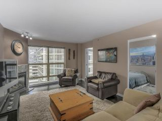 "Photo 5: 1004 819 HAMILTON Street in Vancouver: Downtown VW Condo for sale in ""819 HAMILTON"" (Vancouver West)  : MLS®# R2105392"