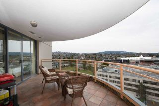 """Photo 13: 1303 4425 HALIFAX Street in Burnaby: Brentwood Park Condo for sale in """"POLARIS"""" (Burnaby North)  : MLS®# R2444632"""