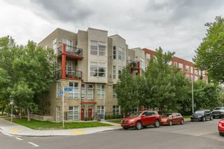 Main Photo: 415 315 24 Avenue SW in Calgary: Mission Apartment for sale : MLS®# A1144033