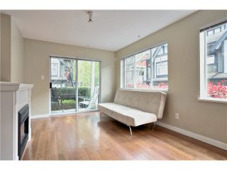 """Photo 6: 115 2780 ACADIA Road in Vancouver: University VW Condo for sale in """"LIBERTA"""" (Vancouver West)  : MLS®# V1119875"""