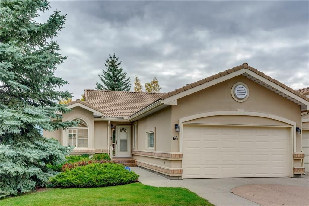 Exterior front is landscaped and includes an insulated double attached garage.