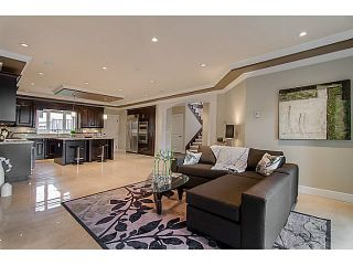 Photo 6: 1249 Jefferson Ave in West Vancouver: Ambleside House for sale : MLS®# V1004930