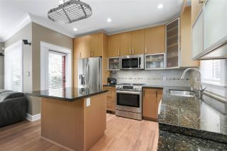 Photo 9: 1163 HAROLD Road in North Vancouver: Lynn Valley 1/2 Duplex for sale : MLS®# R2419503