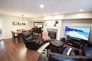 """Photo 3: 2 8111 GENERAL CURRIE Road in Richmond: Brighouse South Townhouse for sale in """"PARC VICTORY"""" : MLS®# R2404304"""