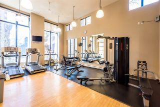 """Photo 14: 1306 909 MAINLAND Street in Vancouver: Yaletown Condo for sale in """"YALETOWN PARK 2"""" (Vancouver West)  : MLS®# R2516846"""