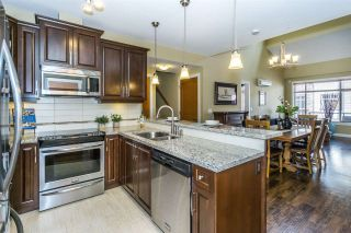 """Photo 3: 505 8258 207A Street in Langley: Willoughby Heights Condo for sale in """"Yorkson Creek - Walnut Ridge 3"""" : MLS®# R2299801"""
