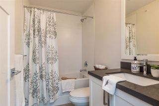 """Photo 19: 112 11305 240 Street in Maple Ridge: Cottonwood MR Townhouse for sale in """"MAPLE HEIGHTS"""" : MLS®# R2220533"""