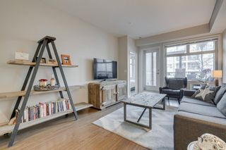 Photo 14: 103 323 20 Avenue SW in Calgary: Mission Apartment for sale : MLS®# A1090428