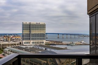 Photo 14: DOWNTOWN Condo for sale : 2 bedrooms : 200 Harbor Dr #2101 in San Diego