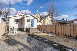 Photo 25: 2046 WALLACE Street in Regina: Broders Annex Residential for sale : MLS®# SK847569