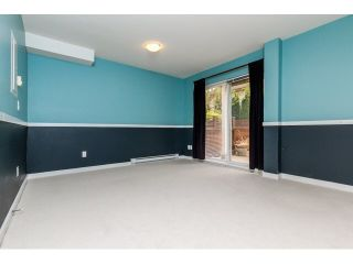 """Photo 16: 111 7179 201ST Street in Langley: Willoughby Heights Townhouse for sale in """"DENIM"""" : MLS®# F1447236"""