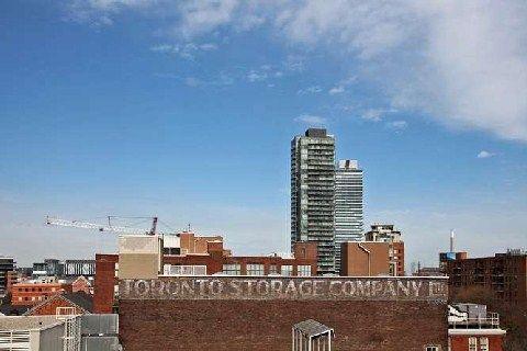 Photo 4: Photos: 30 222 The Esplanade in Toronto: Waterfront Communities C8 Condo for sale (Toronto C08)  : MLS®# C2926116