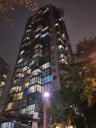 Photo 27: 1803 1331 ALBERNI STREET in Vancouver: West End VW Condo for sale (Vancouver West)  : MLS®# R2508802