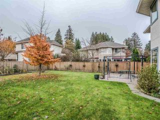Photo 31: 15625 111 Avenue in Surrey: Fraser Heights House for sale (North Surrey)  : MLS®# R2517649