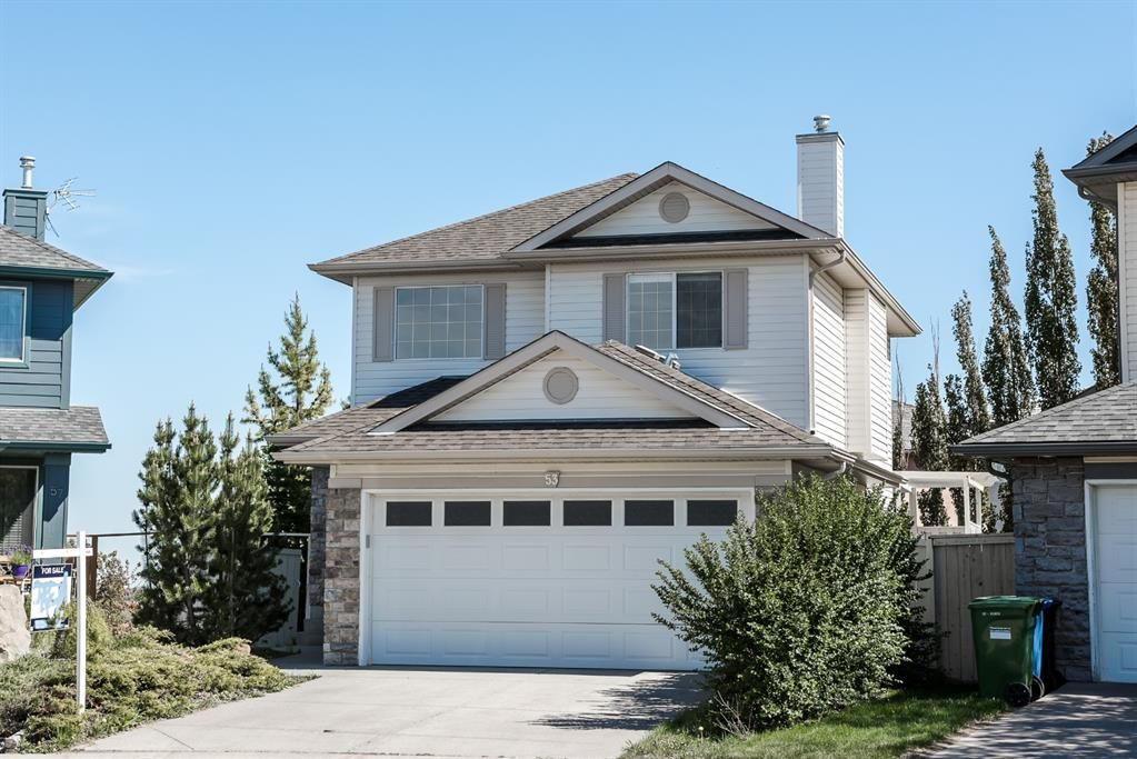 Main Photo: 53 Royal Birch Grove NW in Calgary: Royal Oak Detached for sale : MLS®# A1115762