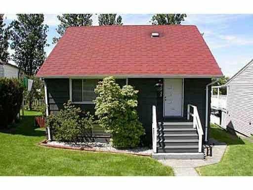 Main Photo: 3253 MATAPAN CRESCENT in : Renfrew Heights House for sale : MLS®# V816552