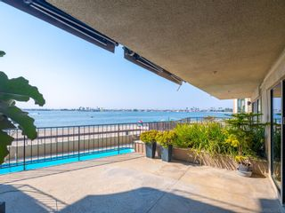 Photo 1: PACIFIC BEACH Condo for sale : 2 bedrooms : 1235 Parker Place #1F in San Diego