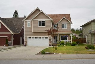 Photo 1: 495 SHAW Road in Gibsons: Gibsons & Area House for sale (Sunshine Coast)  : MLS®# R2070903