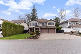 Photo 37: 35161 CHRISTINA Place in Abbotsford: Abbotsford East House for sale : MLS®# R2562778