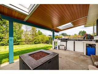"""Photo 29: 33563 KNIGHT Avenue in Mission: Mission BC House for sale in """"HILLSIDE"""" : MLS®# R2601881"""