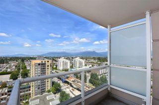 "Photo 15: 2006 5189 GASTON Street in Vancouver: Collingwood VE Condo for sale in ""MACGREGOR"" (Vancouver East)  : MLS®# R2087037"