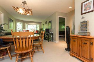 "Photo 7: 316 2700 MCCALLUM Road in Abbotsford: Central Abbotsford Condo for sale in ""The Seasons"" : MLS®# R2088623"