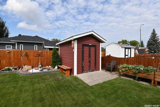 Photo 47: 112 Peters Drive in Nipawin: Residential for sale : MLS®# SK871128