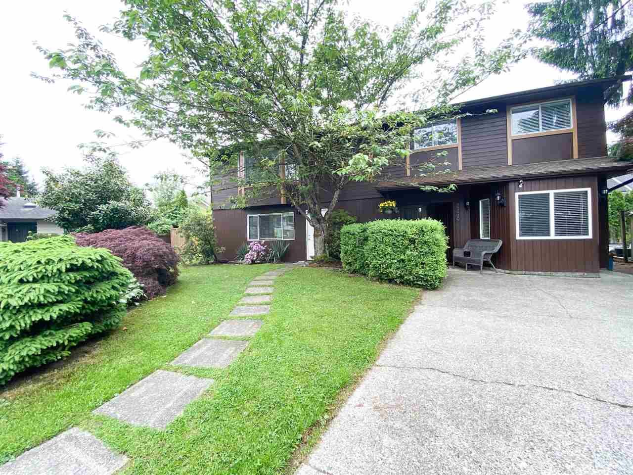 Main Photo: 22970 GILLEY Avenue in Maple Ridge: East Central House for sale : MLS®# R2585673