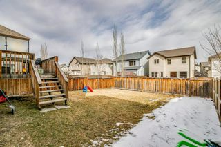 Photo 34: 134 Silverado Ponds Way SW in Calgary: Silverado Detached for sale : MLS®# A1089062