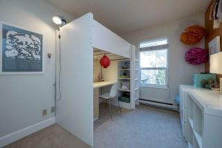 """Photo 19: 3408 WEYMOOR Place in Vancouver: Champlain Heights Townhouse for sale in """"Moorpark"""" (Vancouver East)  : MLS®# R2559017"""