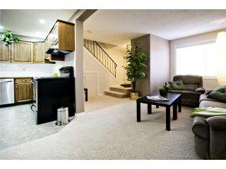 Photo 8: 107 3809 45 Street SW in CALGARY: Glenbrook Townhouse for sale (Calgary)  : MLS®# C3499753
