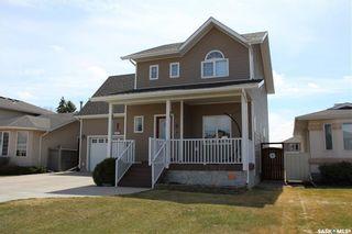Photo 2: 1889 Tedford Way in Estevan: Dominion Heights EV Residential for sale : MLS®# SK855875