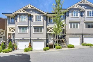 Photo 1: 76 11252 COTTONWOOD DRIVE in Maple Ridge: Cottonwood MR Townhouse for sale : MLS®# R2189756