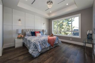 Photo 11: 5445 MANITOBA STREET in Vancouver: Cambie House for sale (Vancouver West)  : MLS®# R2199560