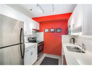 """Photo 6: 17 1350 W 6TH Avenue in Vancouver: Fairview VW Townhouse for sale in """"PEPPER RIDGE"""" (Vancouver West)  : MLS®# V1094949"""