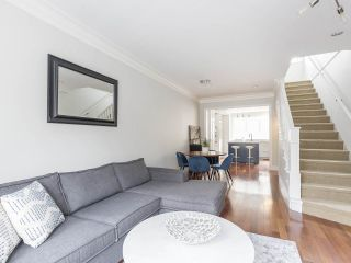 """Photo 8: 908 W 13TH Avenue in Vancouver: Fairview VW Townhouse for sale in """"Brownstone"""" (Vancouver West)  : MLS®# R2546994"""