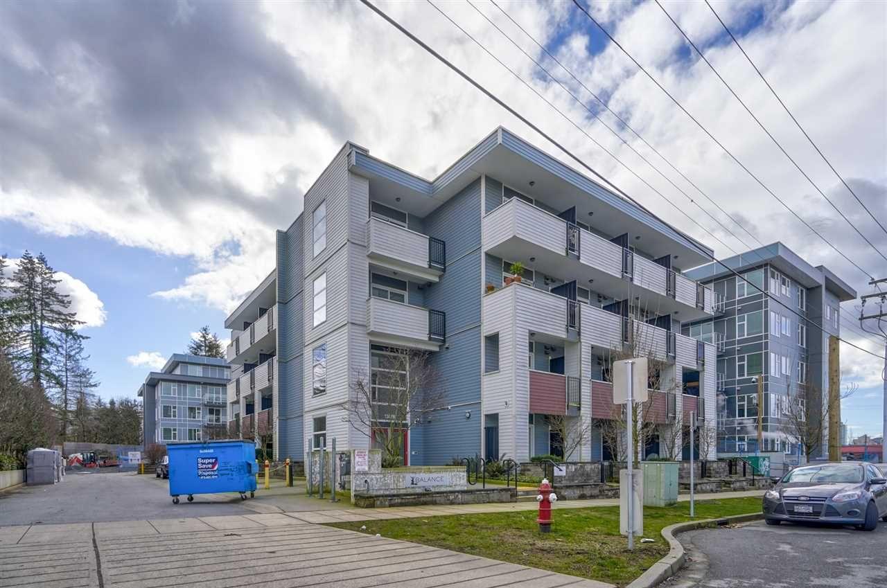 Main Photo: 403 13678 GROSVENOR ROAD in Surrey: Bolivar Heights Condo for sale (North Surrey)  : MLS®# R2542027