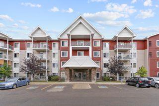 Photo 3: 404 2203 44 Avenue in Edmonton: Zone 30 Condo for sale : MLS®# E4261888