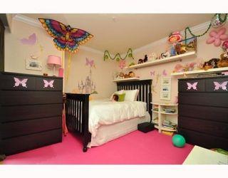 Photo 6: # 103 2110 YORK AV in Vancouver: Condo for sale : MLS®# V790281