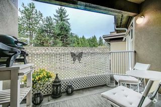 Photo 14: 12 2120 CENTRAL AVENUE in Port Coquitlam: Central Pt Coquitlam Condo for sale : MLS®# R2255518