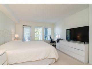 """Photo 18: 305 12911 RAILWAY Avenue in Richmond: Steveston South Condo for sale in """"THE BRITANNIA"""" : MLS®# R2490969"""