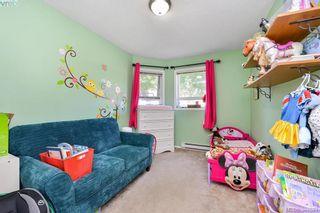 Photo 11: 106 2529 Wark St in VICTORIA: Vi Hillside Condo for sale (Victoria)  : MLS®# 766540