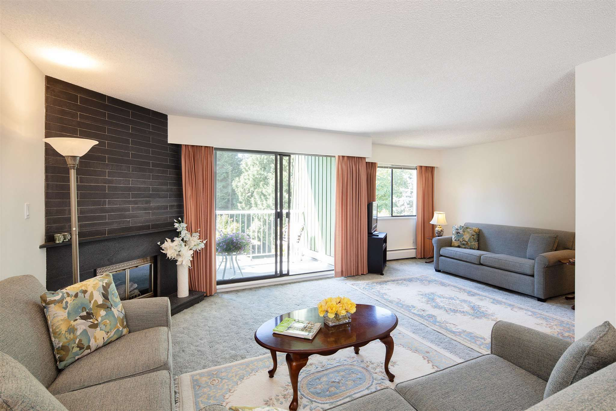 """Main Photo: 211 9202 HORNE Street in Burnaby: Government Road Condo for sale in """"Lougheed Estates II"""" (Burnaby North)  : MLS®# R2605479"""