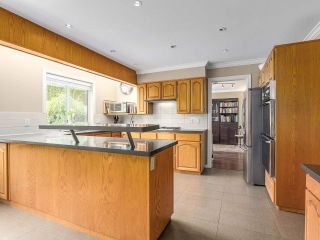 Photo 13: 240 ROCHE POINT DRIVE in North Vancouver: Roche Point House for sale : MLS®# R2172946