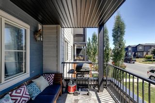 Photo 21: 4207 1317 27 Street SE in Calgary: Albert Park/Radisson Heights Apartment for sale : MLS®# A1126561